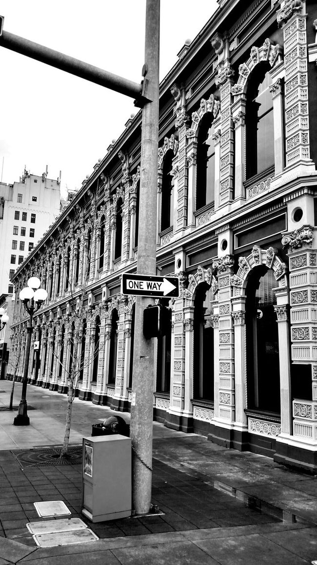 Taking Photos Check This Out Enjoying Life Bank Black And White Photography Downtown Salem, Oregon Outdoors Photograpghy  Street Photography Vintage Building Ladd & Bush Bank