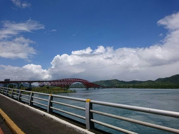 San Juanico Bridge 🌉 Tacloban, Philippines Travel Photography More Fun In The Philippines