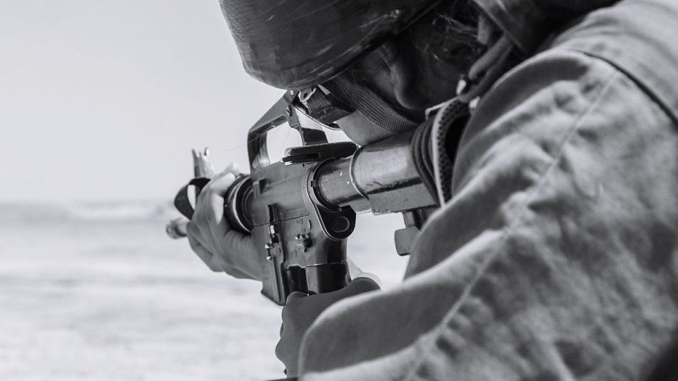 War Weapon Military Armed Forces Army Close-up Soldier Boy 4 Life Soldiers EyeEm EyeEmNewHere Soldier Army Life ArmyLife SoldierOfLove Soldierlife Gun Shooting A Weapon