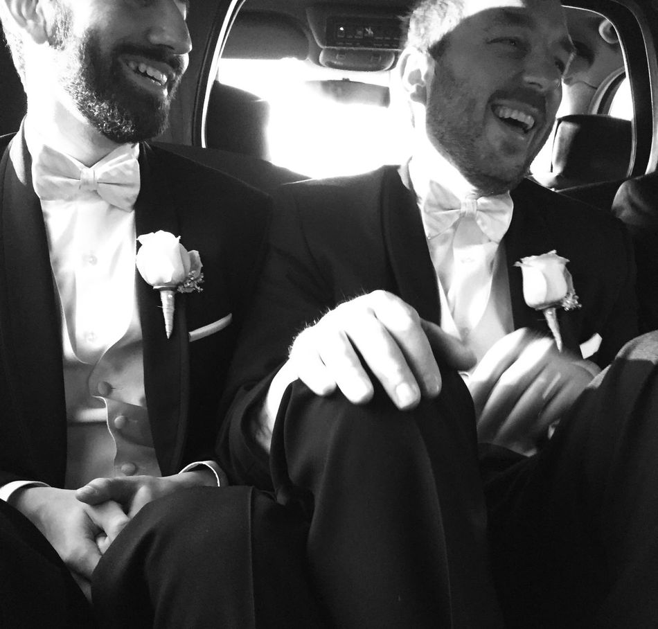 Wedding Blackandwhite