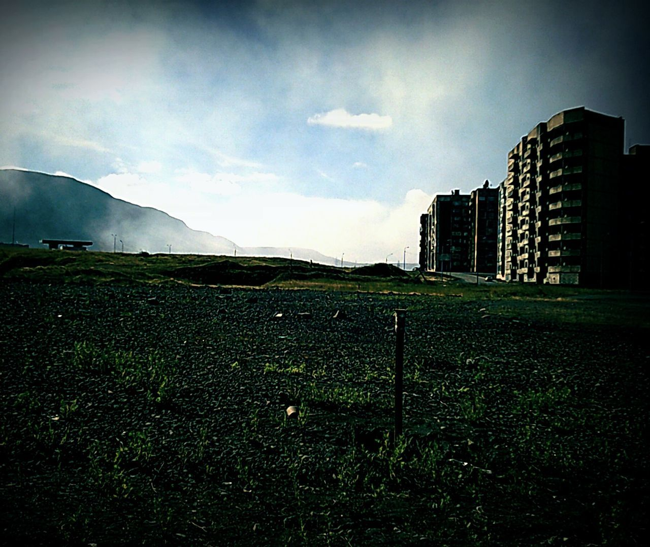Dark North Norilsk Nature First Eyeem Photo