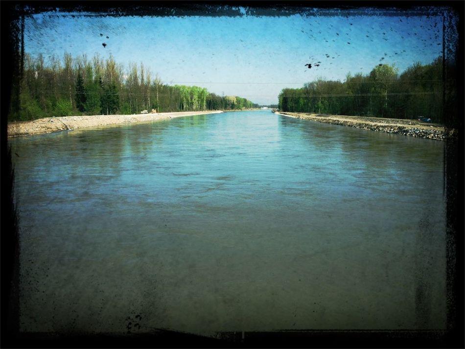 River Mur