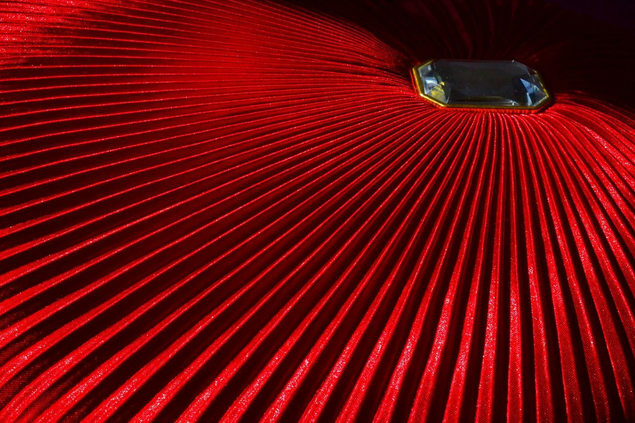 red, pattern, backgrounds, abstract, indoors, full frame, no people, illuminated, day, close-up
