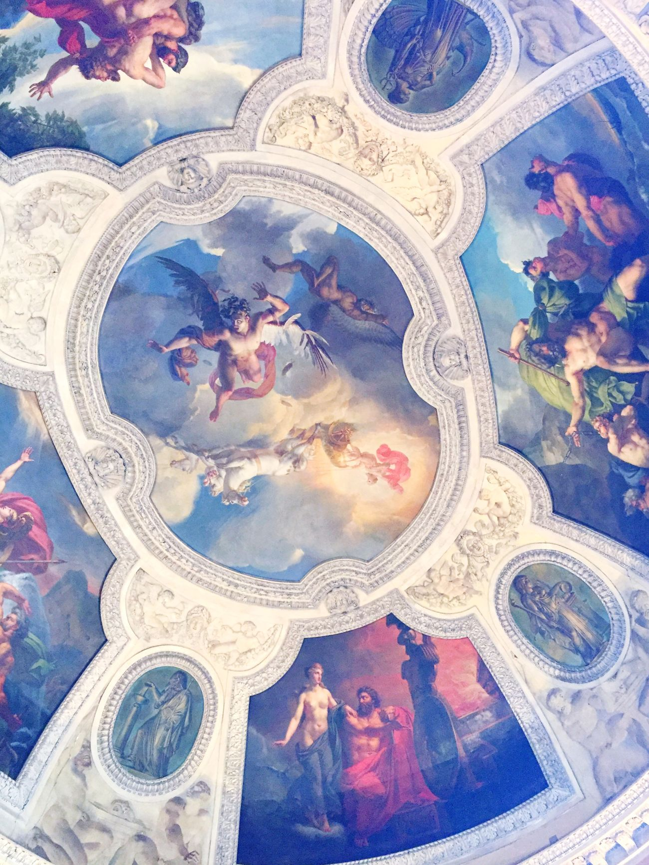 Musse Du Louvre
