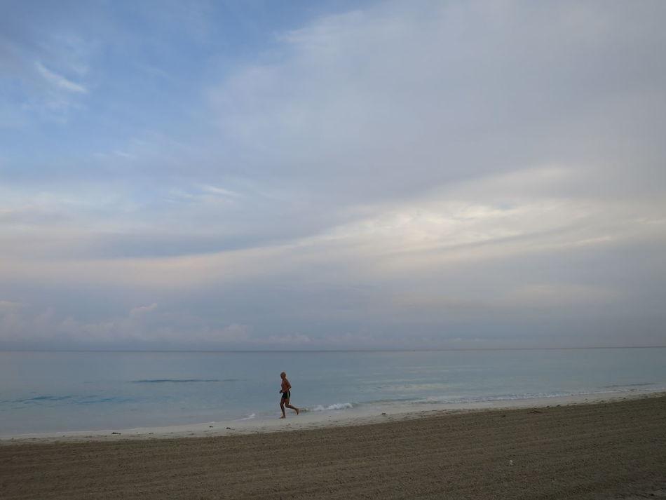After Sunrise Beach Beach Photography Beachphotography Cuba Cuba 2015 Good Morning Horizon KuBa Morning Morning Rituals Morning Sky Sunrise Sunrise_Collection Sunrise_sunsets_aroundworld Varadero