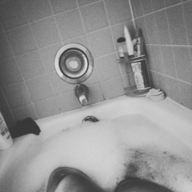bubble baths r the best