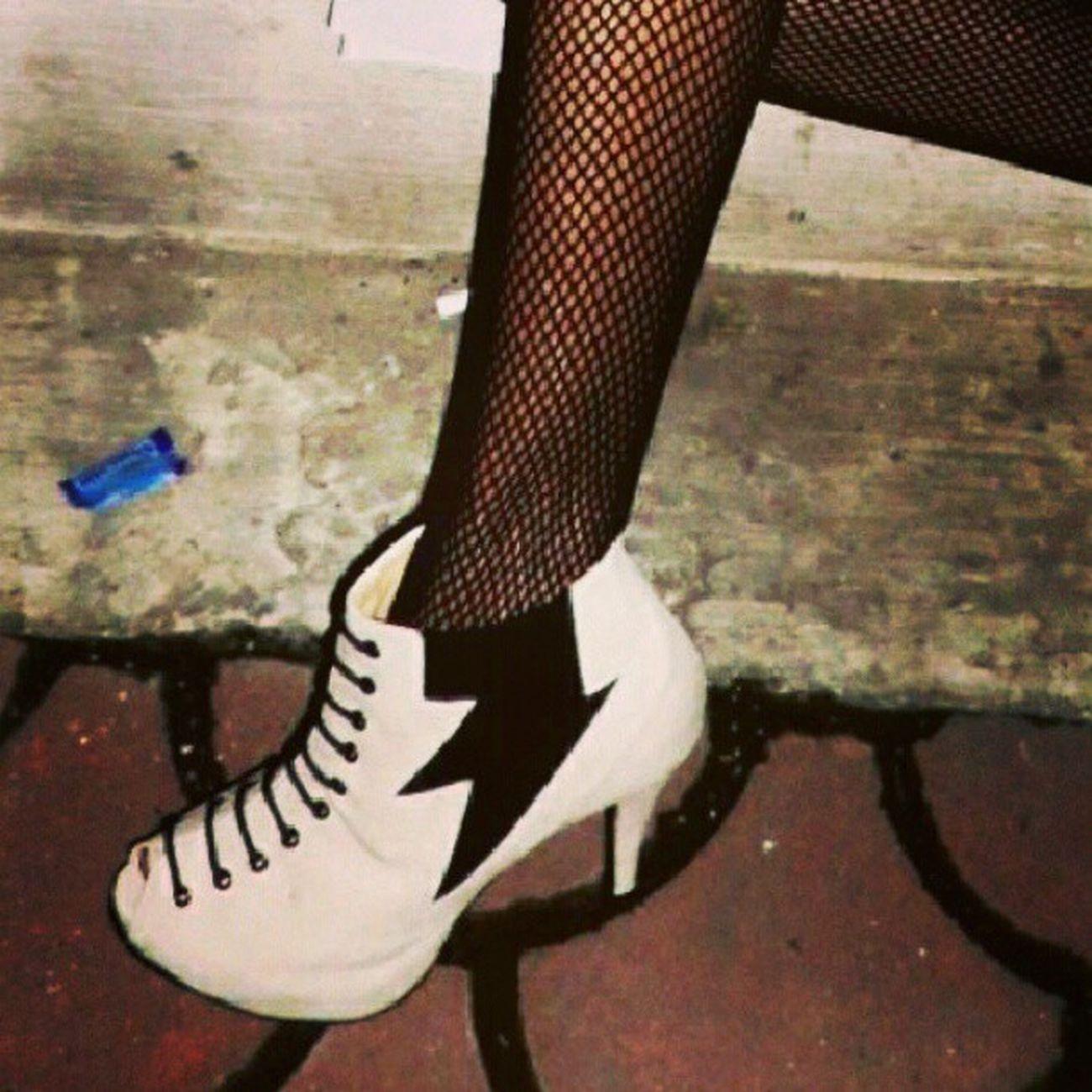 Thunder Shoes Koreanshoes Sexyshoes tumblr