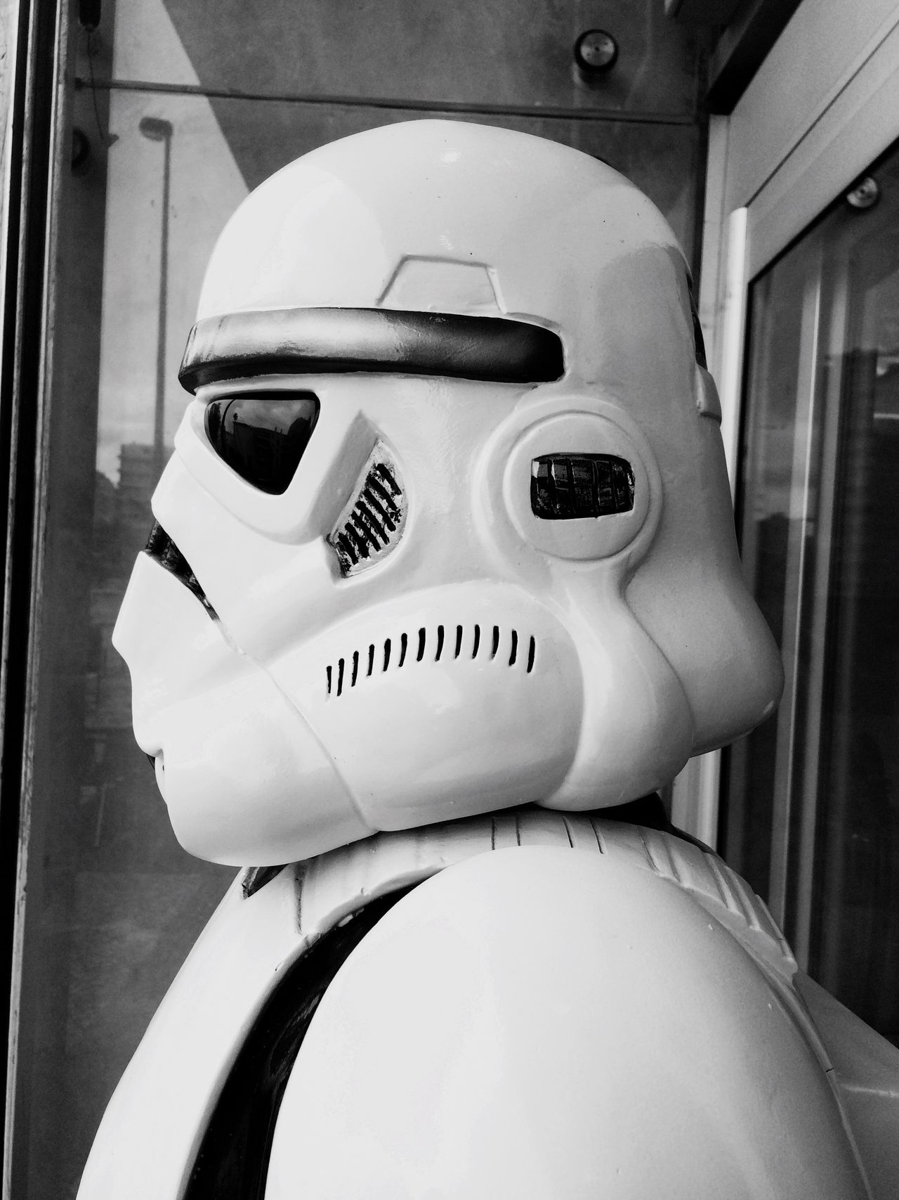 Monochrome Photography Stormtrooper Moviestar Stormtrooper STARWARS Stars Wars Trooper Stormtroopers Saga Stars Wars Black & White Monochromatic Blackandwhite Photography Monochrome Blackandwhite Portrait