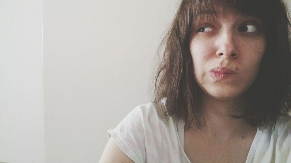 Newhaircut LongSummerDays deserve Shorthair 😃 Smile ✌ Bored At Home Somewere In Belgrade