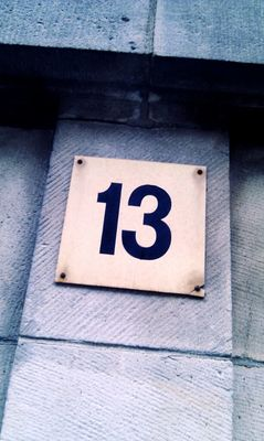 Thirteen in Berlin by smoothandfresh
