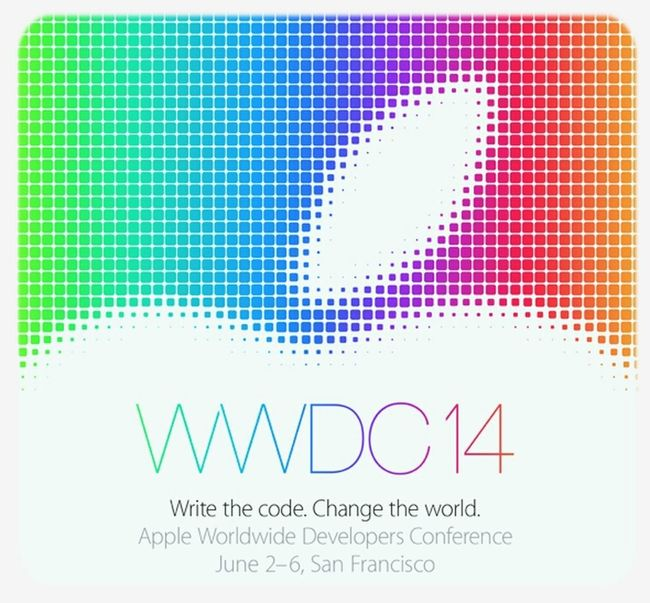 Der Termin steht! Auf dem WWDC gibt es neben iOS 8, bestimmt auch neue MacBook Airs zu sehen! WWDC IOs8