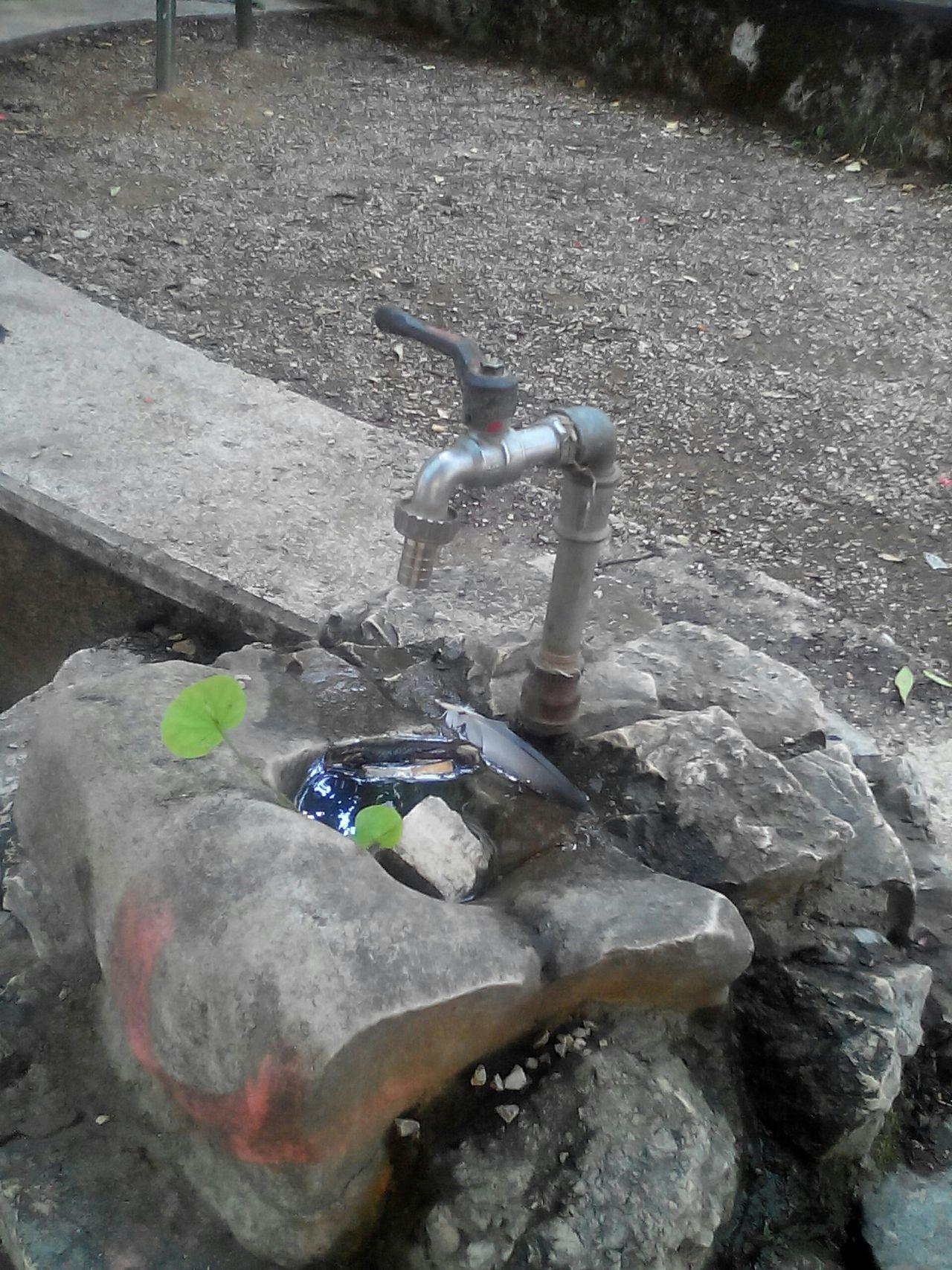 Faucet Tap Water