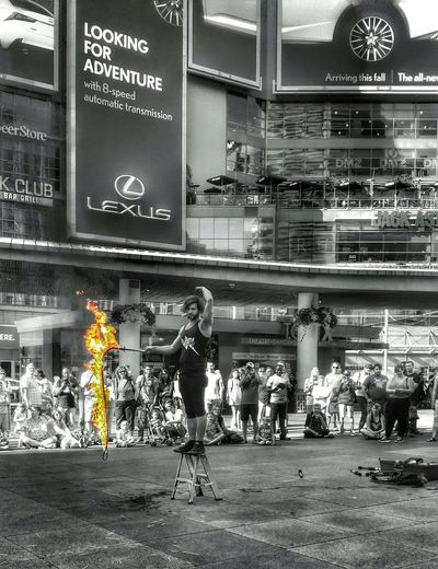 Dundas Dundas Square Dundas Sq Blackandwhite Photography B&w Eye4black&white  Photooftheday Eyeem2015 Black&white Canada Blackandwhite Open Edit Enjoying Life Streetphotography Streetphoto_bw Toronto Torontoartist TorontoLife Downtown Toronto