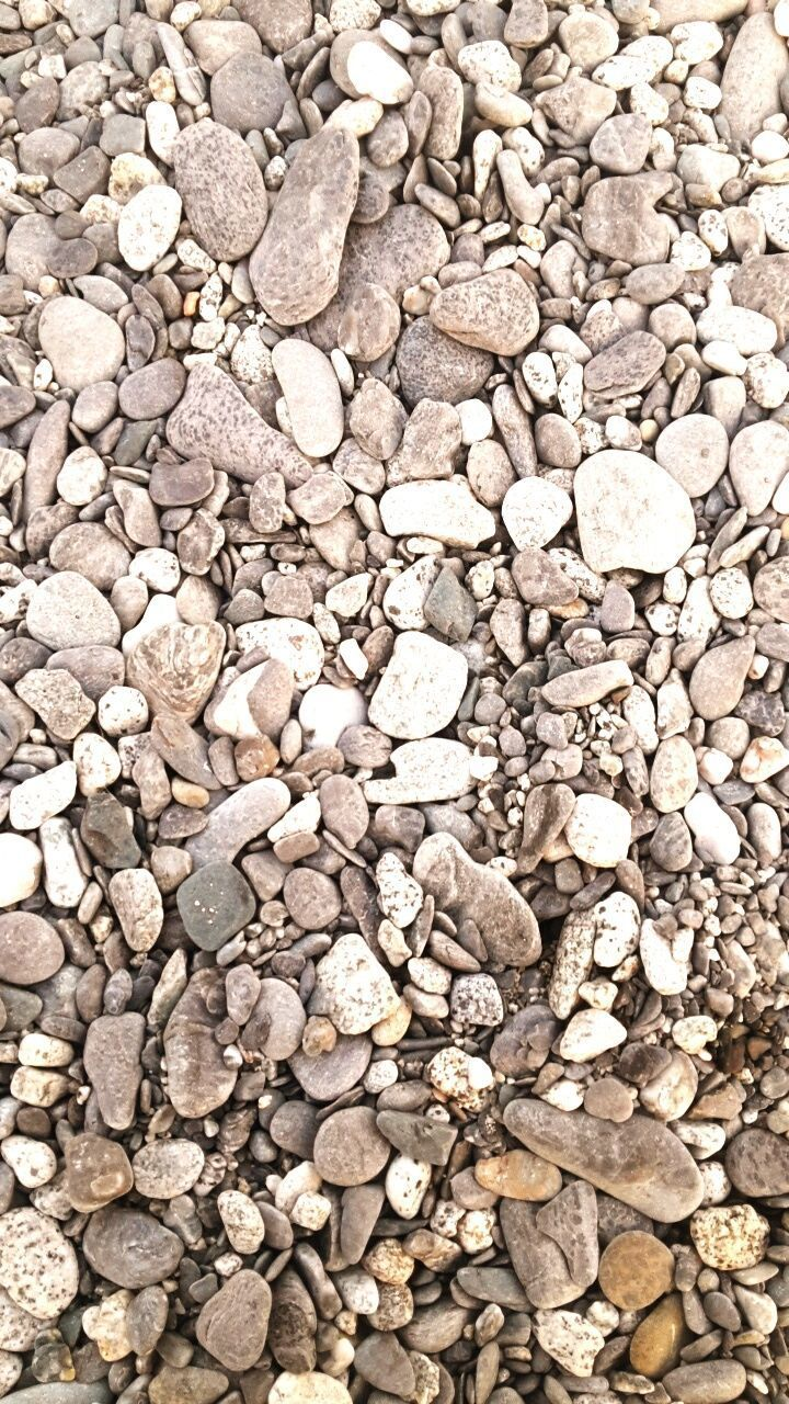 pebble, large group of objects, abundance, full frame, backgrounds, no people, food and drink, high angle view, nature, close-up, pebble beach, indoors, food, freshness, day