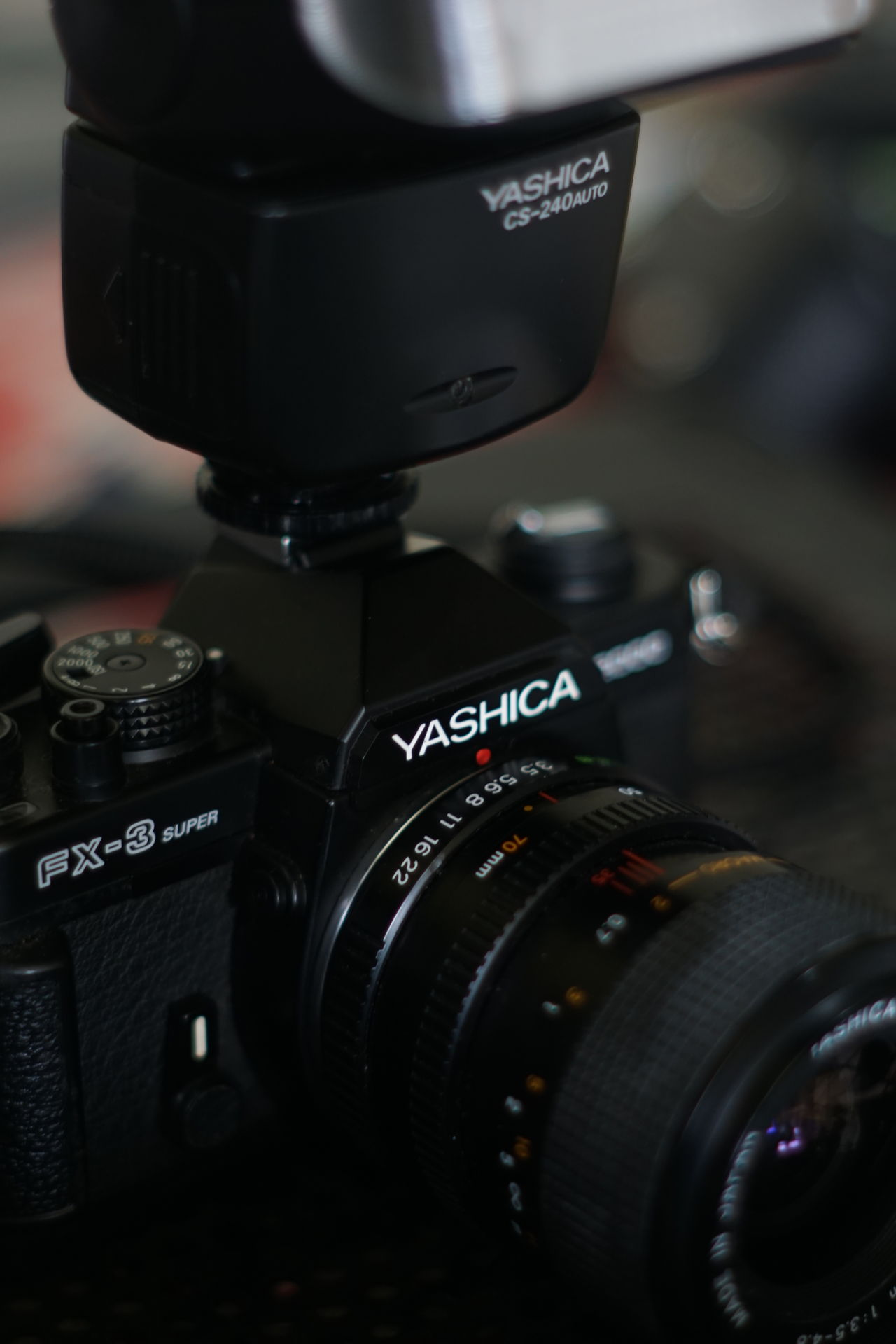 My ol' reliable No Edit No Filter Takumar Takumar 55mm 1.8 Yashica Yashicafx3super2000 Oldcamera Oldcameras Nice Cameras