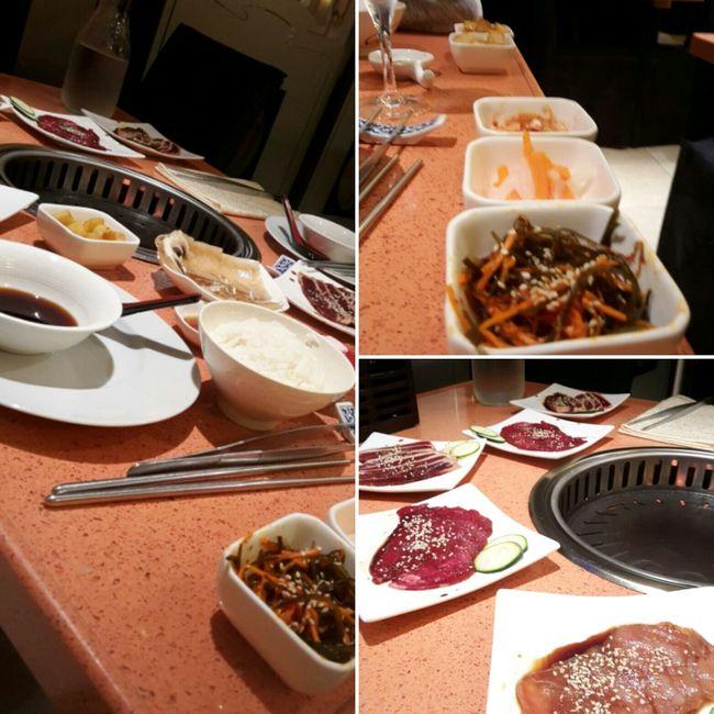 Bulgogi Coreanfood Foodporn