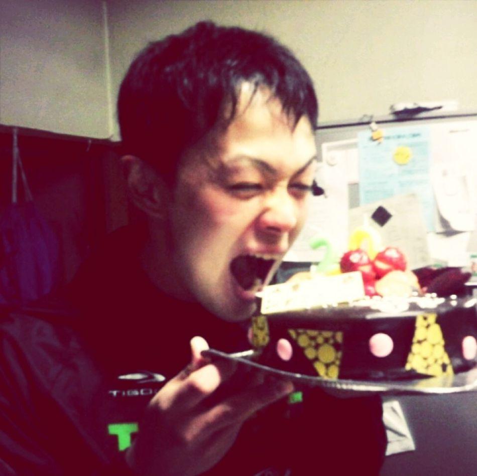 twenty years birthday☆