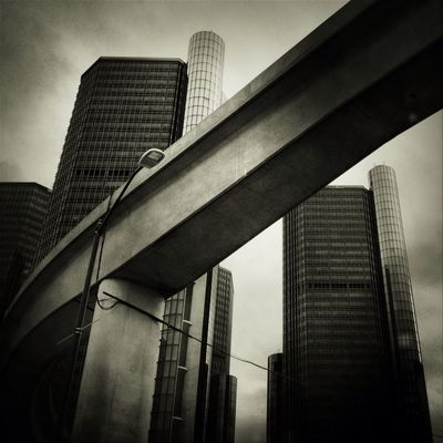 at Renaissance Center at Renaissance Center by DEJanko