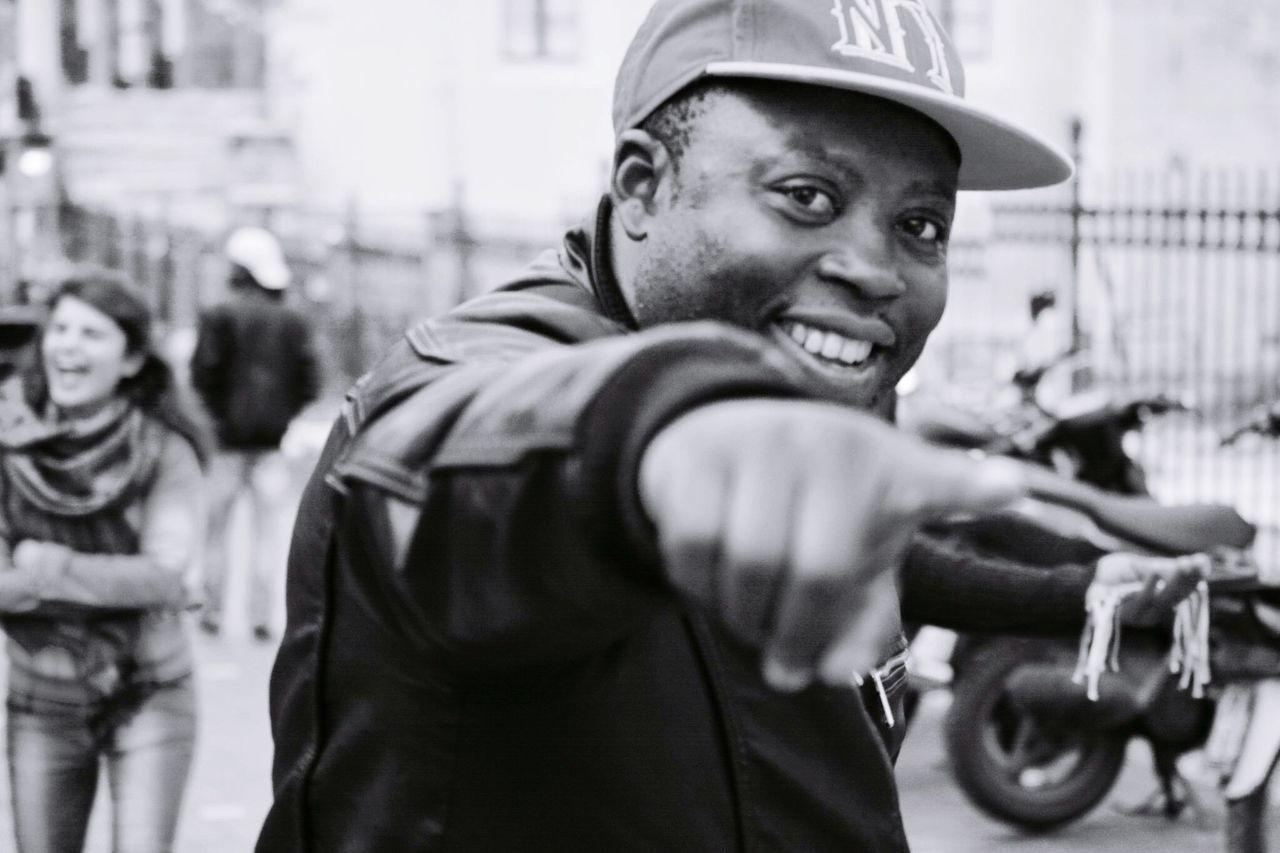 The Street Photographer - 2016 EyeEm Awards , moment, share, give, smile, bro