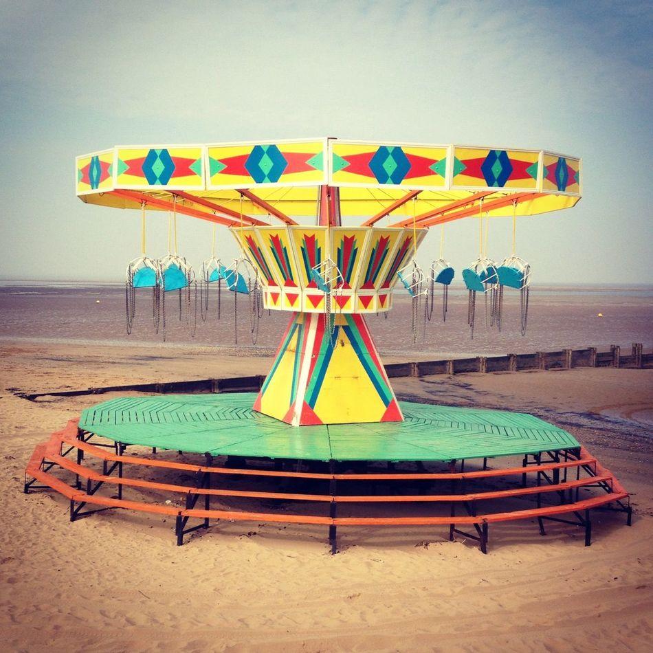 Beautiful stock photos of swinger, sand, beach, sea, nature