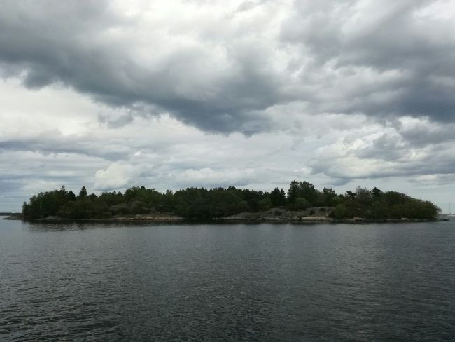 Outdoors Sky Day Lake Water Landscape No People Tree Cloud - Sky Tranquility Nature Sweden Summer Sweden Sweden Nature Sweden-landscape