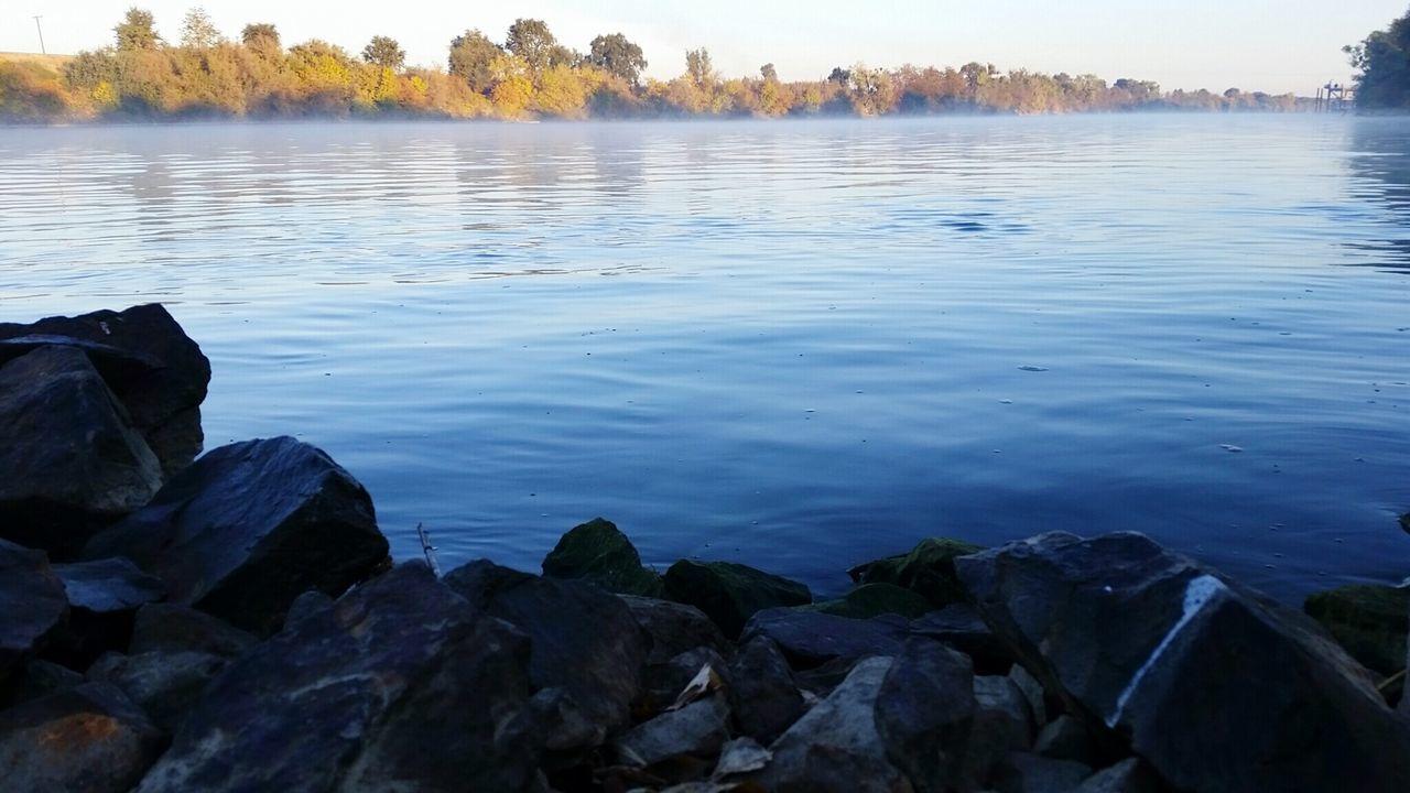 Sacramento River Water River