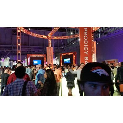 Inbound14 conference or Vegas not sure