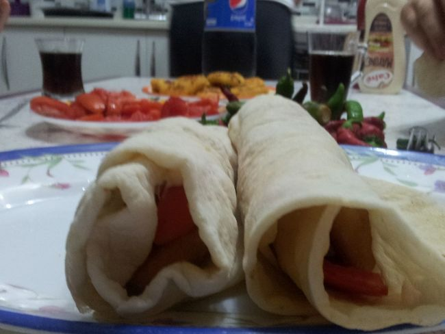 Praying Supper Hello World Wasted r u hungary r u sure :))