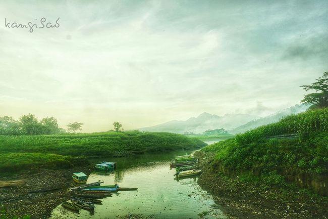 selorejo indonesia Think I Like River Landscape Landscape_photography Nature Nature Photography Indonesia_allshots Sony A6000
