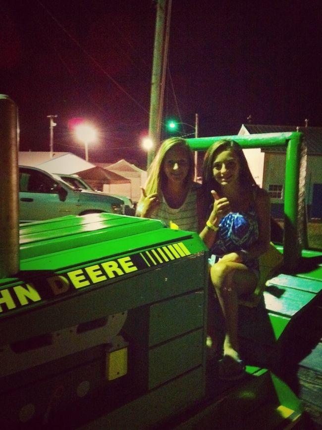 Me && Chann