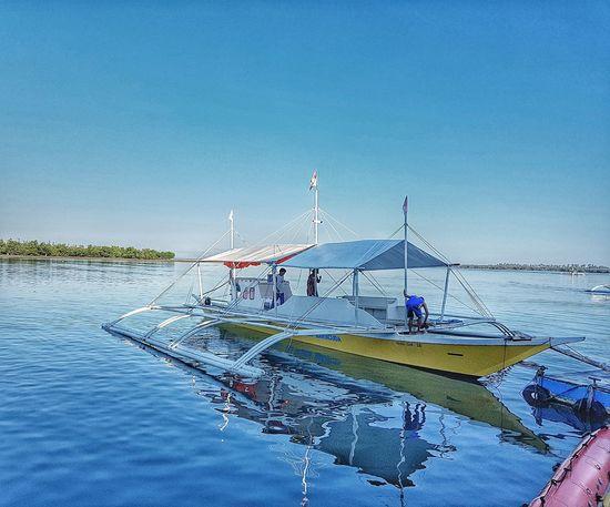The Journey Is The Destination Boat Boats Travel Traveling Island Island Hopping Islandhopping Vacation Cebu Cebu City Kalanggaman Islandkalangjourn Philippines ASIA Asianboy Filipino