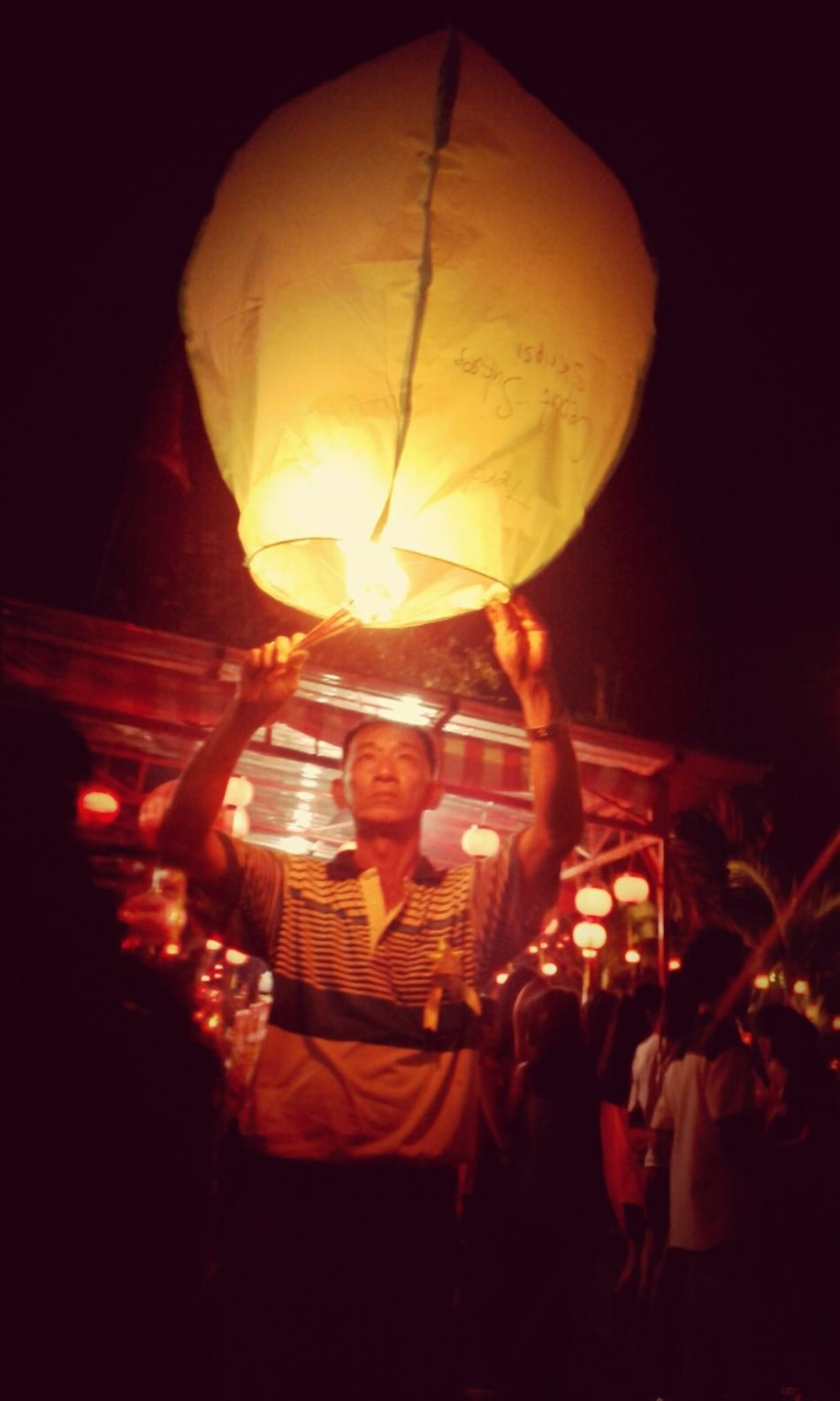 the culture of chinatown senggarang Chinatown Culture Tanjungpinang Senggarang