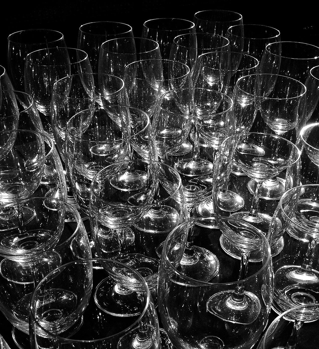 Beautiful stock photos of glasses, Alcohol, Celebration, Drink, Empty
