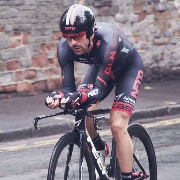 Bicycle Nfto Time Trialling Time Trial Bristol Leisure Activity Lifestyles