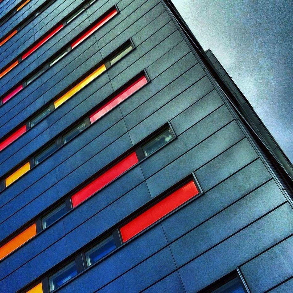 Architecture Awesome Architecture Arkiromantix Window