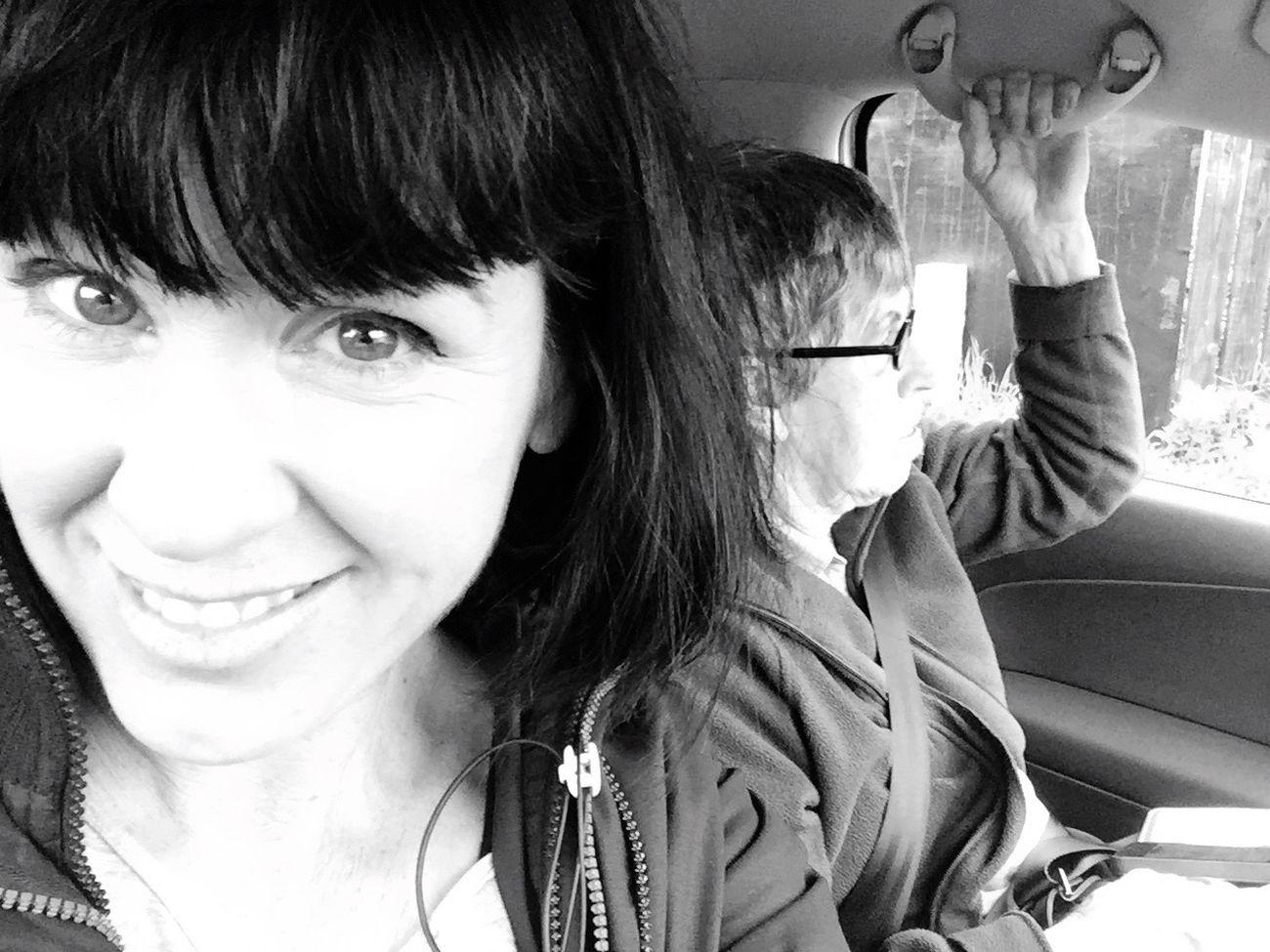 Driving the M1 Jesushandle ThatsMe IPhone Photography Uk Travel Buddy Wolfe Does UK