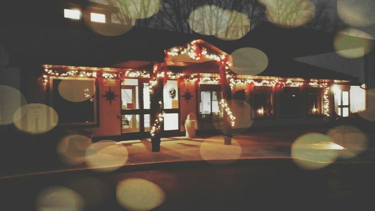 Holidays Christmas Lights!  Family Time Eyeemphotography Architecturelovers Nightlights Pretty Decorations