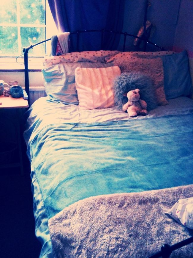 My New Bedding!