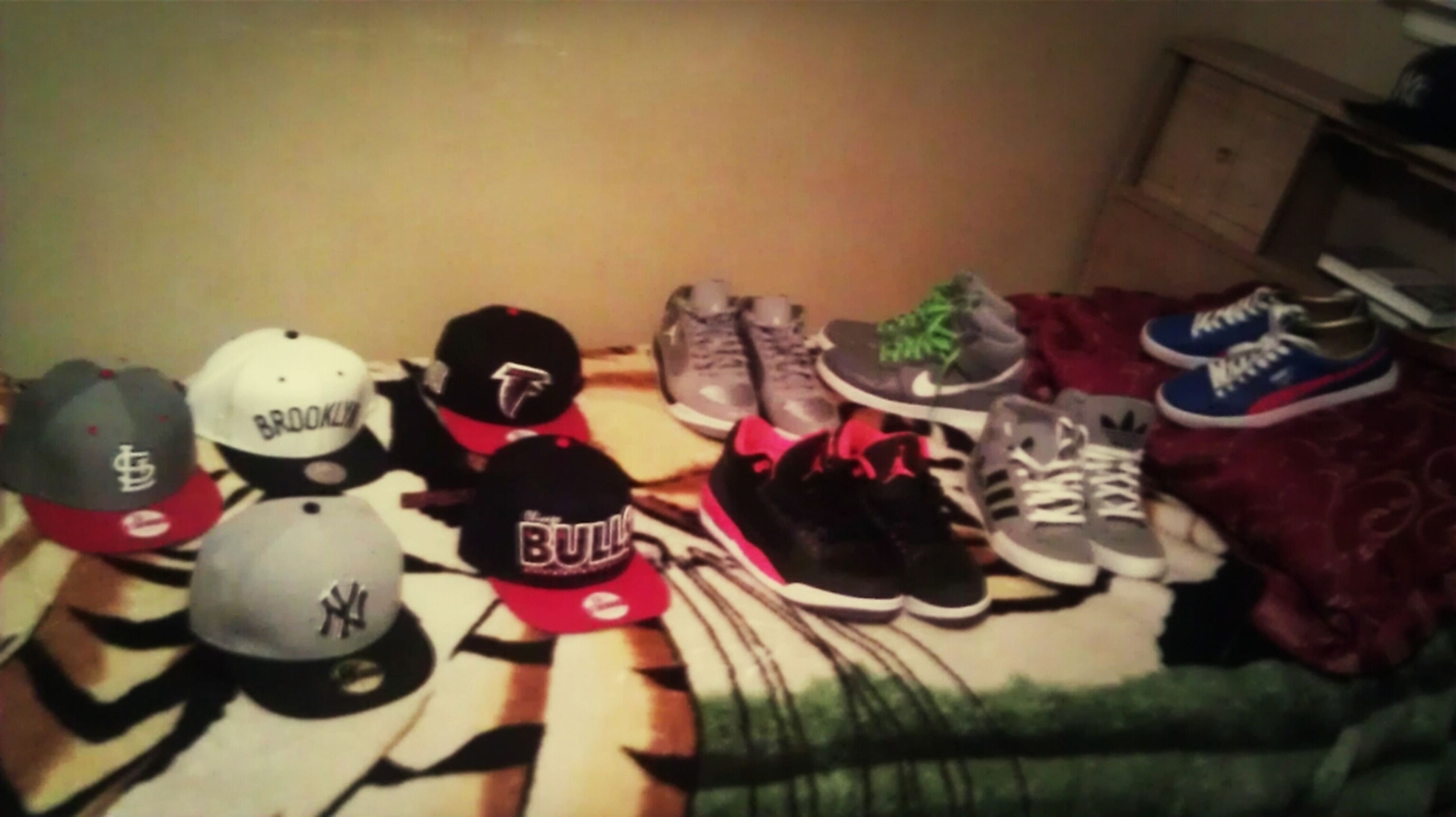 Shoes N Hats