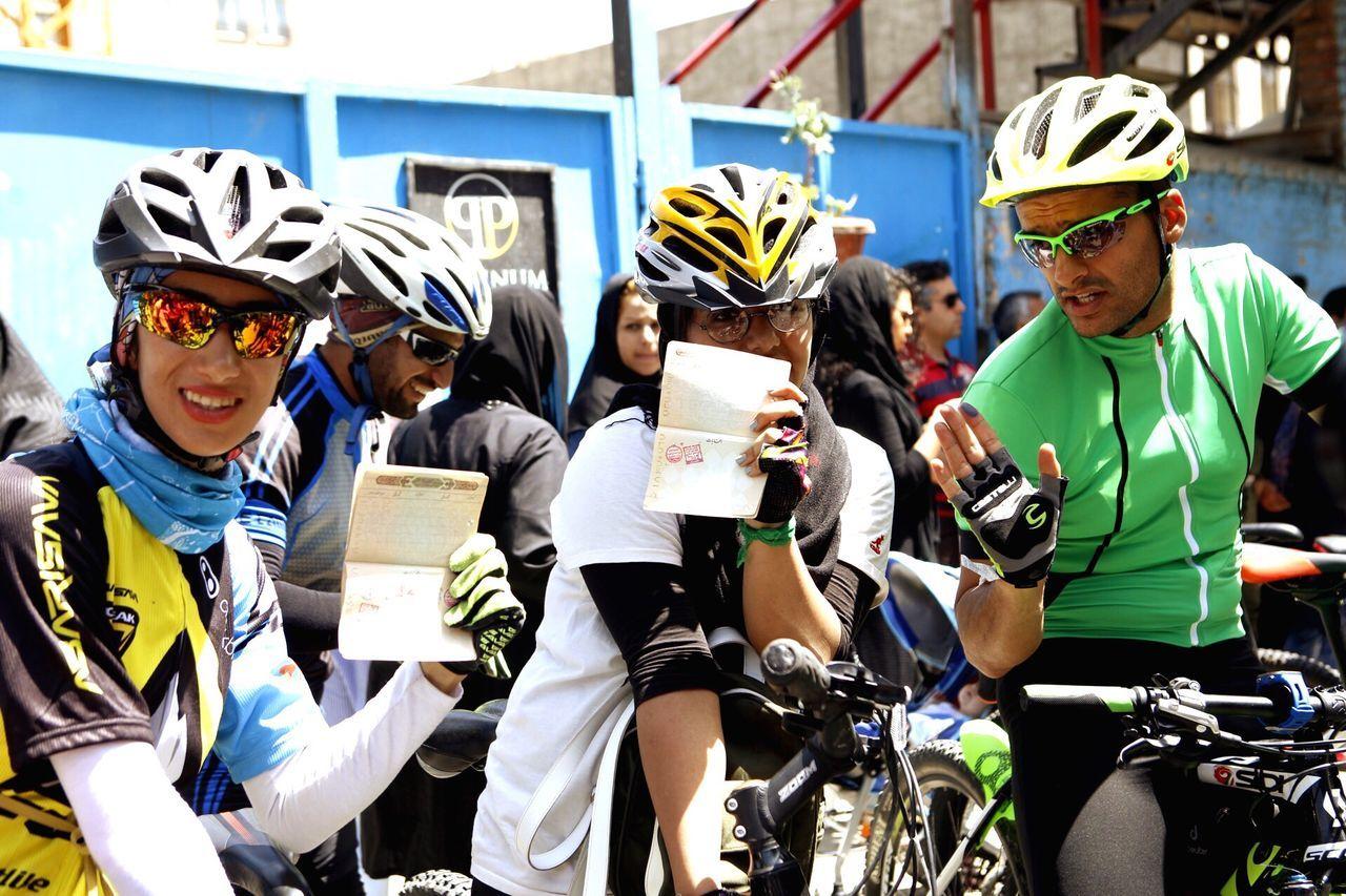 The Street Photographer - 2017 EyeEm Awards The Photojournalist - 2017 EyeEm Awards Iran Election 2017 Iranian Girl Portrait BYOPaper! Bicycle Cycling Tehran, Iran Iranian People Election Day Iran Election 2017 The Portraitist - 2017 EyeEm Awards The Photojournalist - 2017 EyeEm Awards