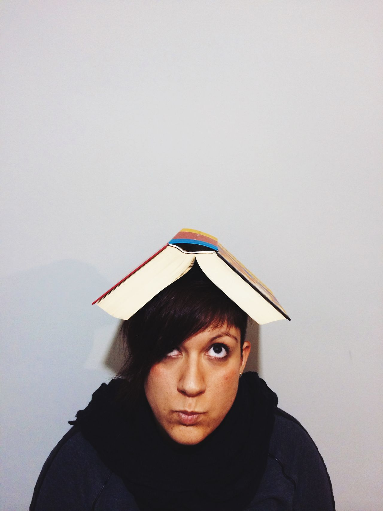 Beautiful stock photos of student, Balancing, Book, Concentration, Copy Space