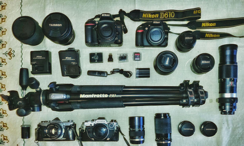 NikonD3100 Nikon Scatto Photograph Olimpus Manfrotto Nikon D610
