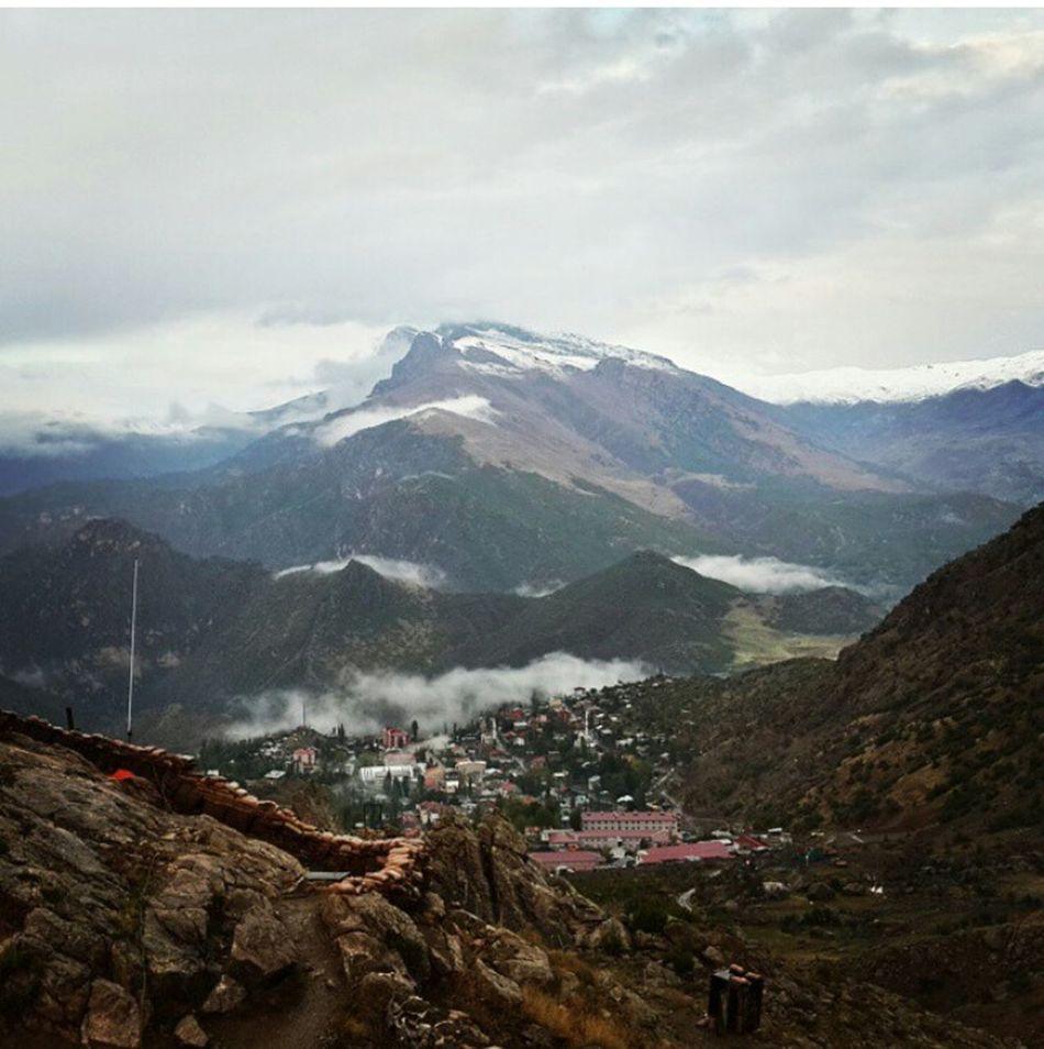 Mountain View First Eyeem Photo