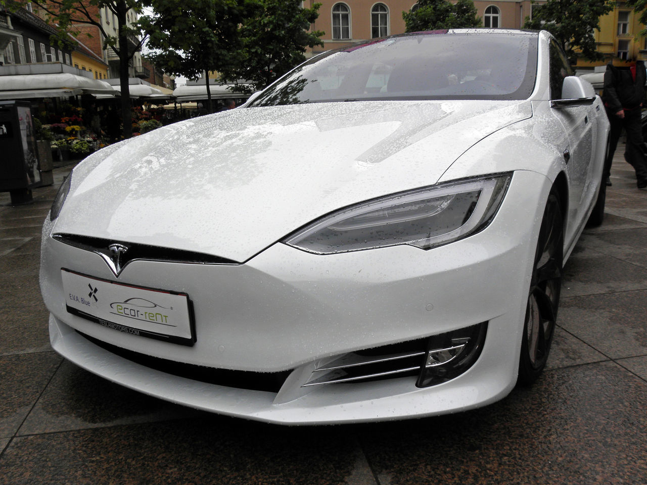 Tesla,car,Model S P100D,exhibition, Zagreb,Croatia,Europe,1 Automobile Car Car Close-up Day Design E-power Eu Europe Exhibition Fast Front View Land Vehicle Mode Of Transport Model S P100D No People Outdoors Speed Tesla Transportation Vehicle Zagreb, Croatia