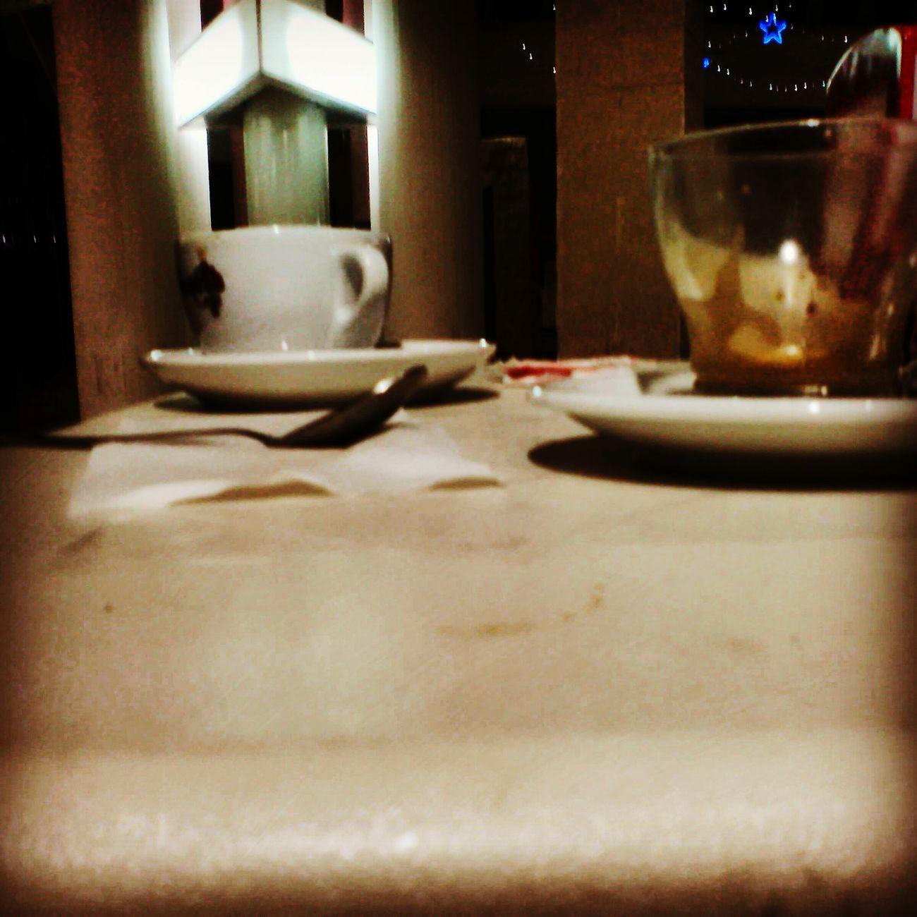 Caffè time