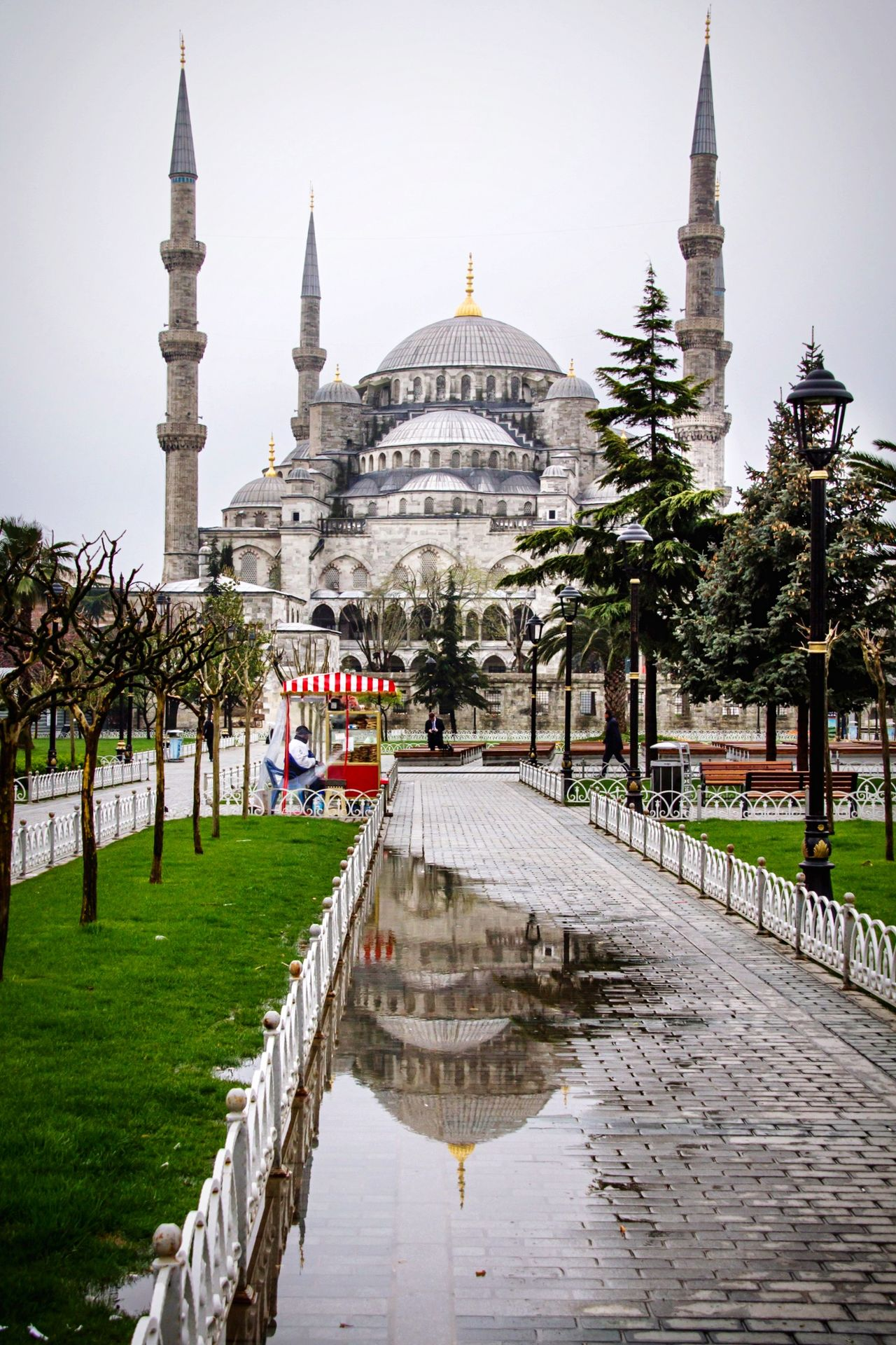 Beautiful stock photos of turkey, Architecture, Building Exterior, Built Structure, Day