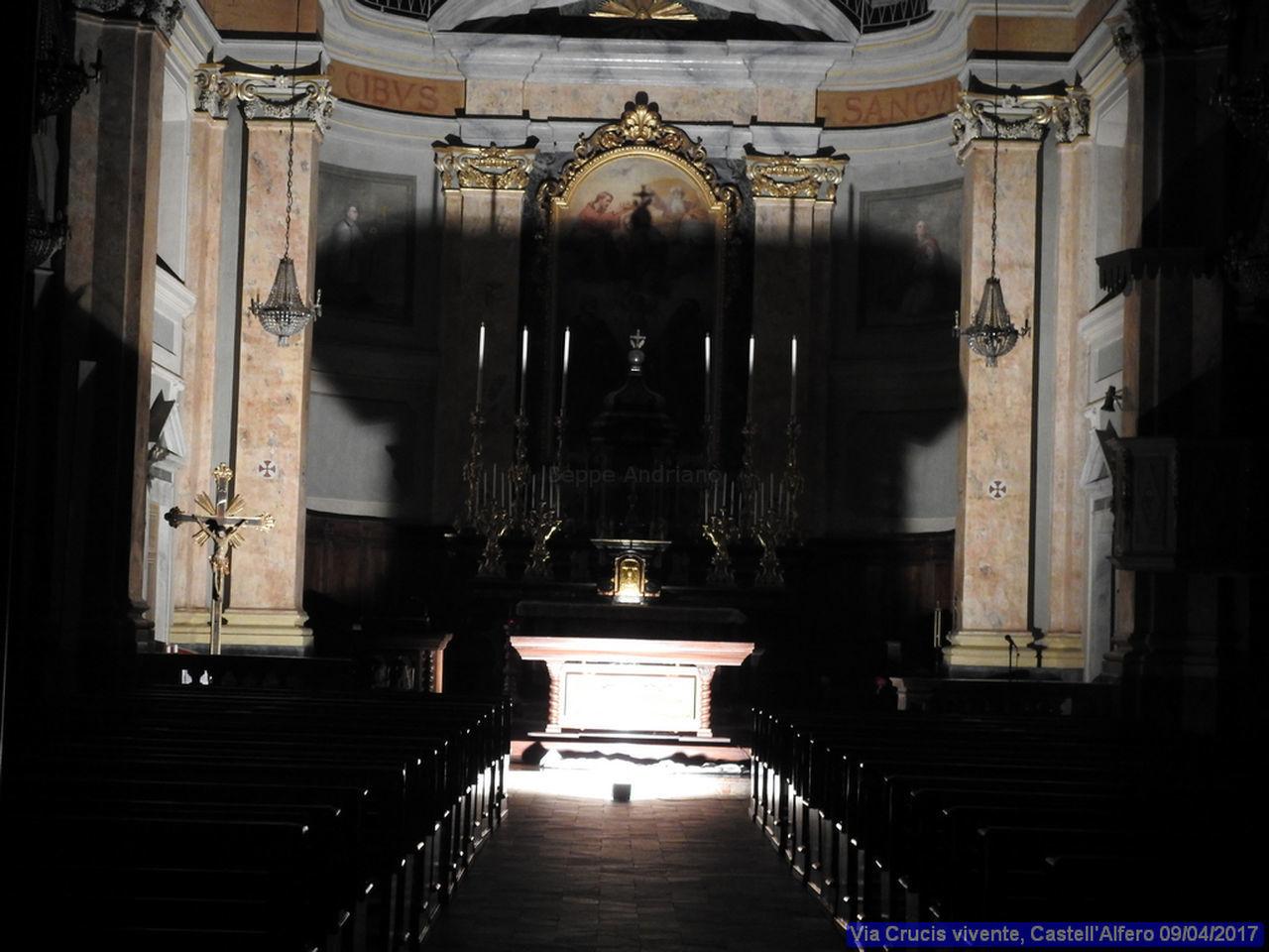 #religion #viacrucisvivente #viacrucis #castellalfero #italy #monferrato #unesco #asti #pedement Arts Culture And Entertainment Place Of Worship Religion