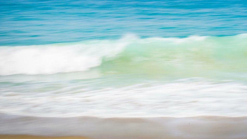 Zuma Beach Zuma Every Breaking Wave U2 Outdoors California Dreaming California Ocean Colour Of Life EyeEm Best Shots - Nature Eyeemphoto Motion Blur Artistic Water Renewal  Refresh Your Mınd.. Zen Peace And Quiet Tranquil Scene My Favorite Place