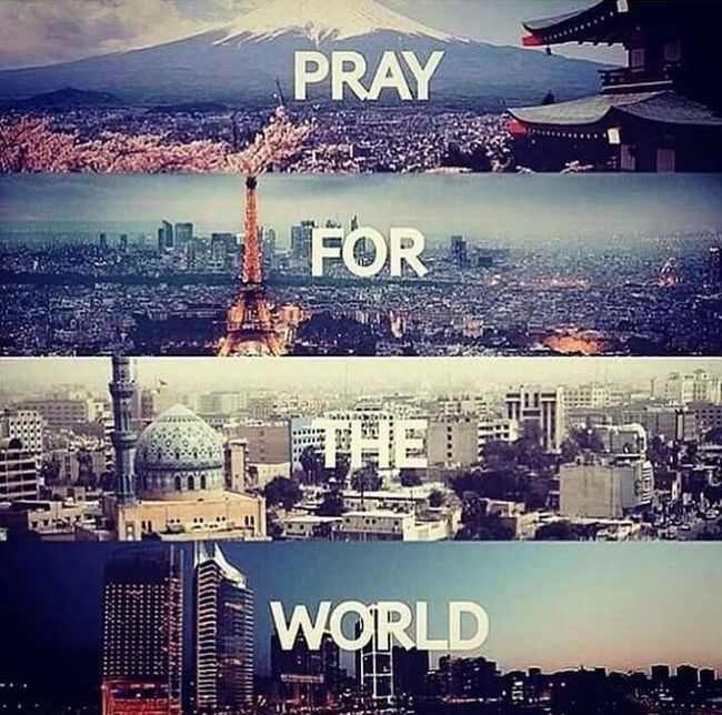 Prayforparis PrayForGaza Prayforrussia PrayForPalestine Prayforjapan Pray For Paris Pray For Turkey Eye4photography  Hello World France First Eyeem Photo