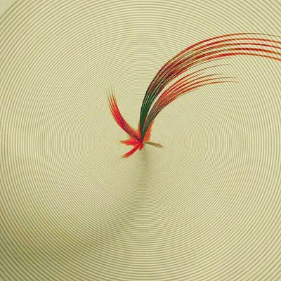 Çwavesnpartïcl3s PlanetX Geometric Negativespace Mobileartistry Tinyfx